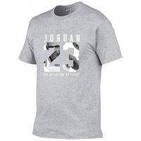 swag novo da cópia da camisa de t venda por atacado-Nova Roupas 23 Homens T-shirt Dos Ganhos T-Shirt de Algodão de Impressão Dos Homens T shirt Homme de Fitness Camisetas Hip Hop Tshirt