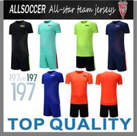7d0ba7f58a1 A215 001 !!soccer training jerseys