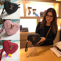 Wholesale small purses for cell phones resale online - High Quality Leather Womens bags Fashion Totes Shoulder Bags female Crossbody Messenger bag Women Clutch Wallet Purse For Lady Gifts