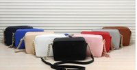 Wholesale bags free shipping europe resale online - Crazy2019 Small Square Bag Europe And America Simple Attractive Handbags Wild Shoulder Messenger Bag Female