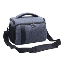 Wholesale mark 7d camera for sale - Group buy DSLR Waterproof Photo Camera Bag Case For Canon EOS D D D Mark IV III D D D Mark II D D D D D D D free ship