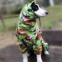 paquete de ropa al por mayor-Camuflaje Impermeable Ropa para Perros Mascotas Conjuntas Paquete Completo Impermeable Anti Nieve Viento Prueba Perros Ropa Caliente Venta 32cc4 E1