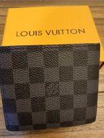 luxo de luxo venda por atacado-2017 new L bag Frete grátis carteira de Alta qualidade Padrão xadrez Mulheres carteira homens puros high-end de luxo s designer L carteira com caixa 881