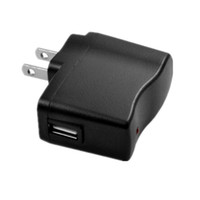 Wholesale universal travel plug adapter for sale - Group buy Universal V mah Eu US Plug Ac home travel wall charger adapter For iphone samsung lg android phone mp3 player