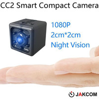 Wholesale mugs camera resale online - JAKCOM CC2 Compact Camera Hot Sale in Sports Action Video Cameras as hunting mug wrist watch with tv smart watch for kids
