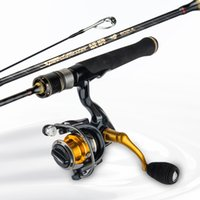 Wholesale china fishing lures resale online - cheap ul spinning rod m g lure weight ultralight spinning rods LB line weight ultra light fishing rod china