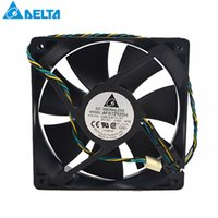 Wholesale 12v fans for sale - Group buy for delta AFB1212SH CM X120X25MM PWM PIN DC V A Cooling Fan Good Quality