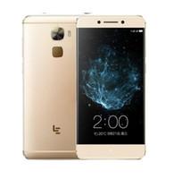 New Original 5.5 Letv Leeco Le Pro 3 X720 Mobile Phone 4g Ram 32g Rom Snapdragon821 Quad Core 16mp 4070mah 4g Lte Fingerprint 2019 Official Cellphones & Telecommunications