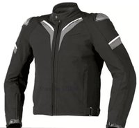 superbike motorräder groihandel-2018 Motorradjacke Dain Superbike Protection Herren Sommer Moto Gp Racing Jacke Best New chaquete moto Titanlegierung