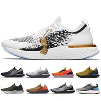 e77446ef9406d Wholesale champions sneakers for sale - 2019 Epic React Art of Champion  Copper Men Running Shoes