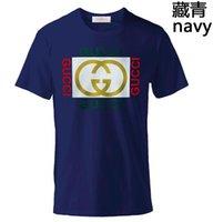 milyarder kulübü toptan satış-Milyarder boys kulübü Yeni Balr T Shirt Hip Hop Erkek T Shirt Moda Markaları Mens Womens Kısa Kollu Büyük Boy 555