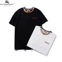 neue männer t-shirt großhandel-19ss New off Herren T-Shirts Marke Sommer Schwarz Weiß BB Designer Brief Druck Mode Kurzarm T-Shirt Männer Frauen Baumwolle Tops