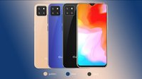 Wholesale cubot quad core for sale - Group buy 6 quot FHD Water drop Screen Cubot X20 Pro Mobile Phone GB GB Android AI Mode Triple Camera Face ID Cellura Helio P60 mAh Phone