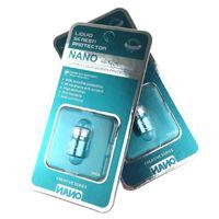 tela final venda por atacado-Genuine Nano Garrafa Líquido Tela De Vidro Protetor Nano Tecnologia Ultimate Proteção Para Todos Os Smartphones Completo-coberto Líquido