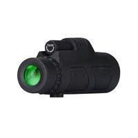 objectif achat en gros de-12x50 / Mini zoom monoculaire / miroir de télescope / oculaire / monoculaire / objectif télescope hd pour télescopes mobiles monoculaires 5