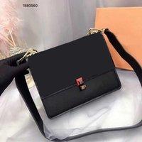 ingrosso borse design logo-borse di design FF modello di lusso borse di design borsa di moda donna borsa KAN I LOGO con scatola originale