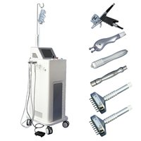 Wholesale microdermabrasion dermabrasion machine resale online - New Version TopQuality l hydra dermabrasion machine hydra microdermabrasion facial machine DHL TNT