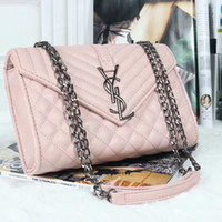 Wholesale handbags for women luxury designers ladies resale online - Designer Handbags Women Luxury Crossbody Bag New Fashion Shoulder Bag for Women Hot Sale Lady Bags