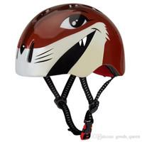 ingrosso casco di fabbrica-J698 fabbrica casco protettivo pattinaggio auto saldo bambini scalo pattino pattinare ingranaggio protettivo velocità di guida casco scorrevole