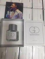 homens perfume quente venda por atacado-19SS new hot Europa e América homens e mulheres perfume neutro 50 ml de longa duração fragrância frete grátis