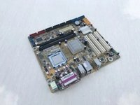 Wholesale used motherboards resale online - Original IPM31 ATM industrial motherboard used in good condition