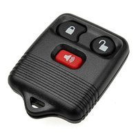 замена бесключевого входа fob оптовых-Новый замена Keyless Entry дистанционного ключа автомобиля брелок чехол для Спорт Trac