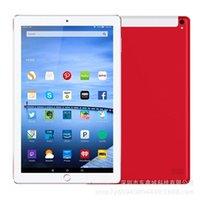 ingrosso tavoletta ad alta definizione-10 pollici Tablet pc andriod 7.0 sistema 16 GB ad alta definizione IPS schermo Bluetooth compresse a basso costo all'ingrosso