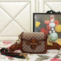 Wholesale saddle color resale online - vvtisks8 Large saddle bag hardware caramel color REAL LEATHER ICONIC BAGS SHOULDER BAG TOTES CROSS BODY BUSINESS MESSENGER BAGS