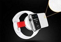 tragbares drahtloses usb-kabel großhandel-Drahtlose iWatch-Ladegeräte für iWatch-Serie 4 3 2 1 Tragbares magnetisches USB-Ladekabel von Smartwatch für iWatch-Ladekabel