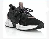 entrega gratuita de zapatillas al por mayor-Calzado casual de hombres de entrega de alta calidad de cuero PP para hombres zapatos casuales para correr -08