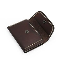 Wallet fashion leather womens wallets men purses classic letter canvas purses Women Classic wallets