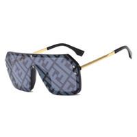 fábrica retro al por mayor-Gafas de sol de lujo gafas de sol de moda gafas de sol para mujer Nuevas gafas de sol de tendencia para hombres y mujeres ventas directas de fábrica al por mayor