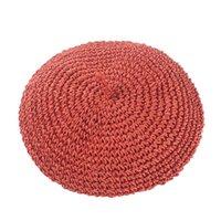 ingrosso berretto traspirante-Berretti di paglia berretto regolabile donna moda moda berretto femminile cappello di pittore di primavera estate traspirante colore solido solido