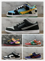 Wholesale black running shoes for kids for sale - Group buy sb dunk low sneakers skateboard running shoes sneaker trainer Chunky Dunky J Pack Shadow Appetite for Destruction trainers kids adult