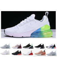 Wholesale light cushions for sale - 2019 New Arrivals designer Men Shoes Black Triple White Cushion Mens Sneakers Fashion Athletics Trainers Running Shoes size