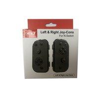 interruptor de control inalámbrico al por mayor-Controlador inalámbrico Bluetooth Gamepad para Nintendo Switch Consola Controlador Gamepads Controladores Joystick Para Nintendo Game Gift YX-siwth
