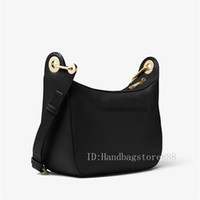 Wholesale hobo bags online - New style fashion designer women bags MICHAEL TOM handbags message shoulder tote bags purse PU leather summer beach bag crossbody ladies
