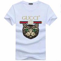 dünger marken großhandel-Brand-Kurzarm-T-Shirt für Männer plus Dünger zur Erhöhung des Kurzarm-T-Shirts für Männer