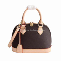 Wholesale best phone models for sale – best Factory Woman designer bags luxury best quality handbags Letter and plaid style Fashion shell bag size cm model M53152