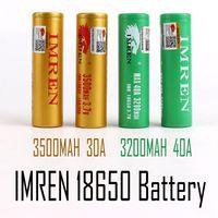 печать по электронной почте оптовых-Новое зарядное устройство Power Новое поступление IMR 18650 Батарея 3200 мАч 3300 мАч 3500 мАч леопардовый принт MAX50A от Fedex