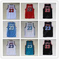 Wholesale carolina basketball for sale - Group buy men s NCAA North Carolina Tar Heels Jersey Michael Jersey Space Jam Tune Squad Basketball Jerseys S XXL