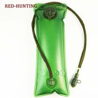 Wholesale Hydration Bladder Storage Bags Drinking Water Foldable Pouches Camping Equipment L