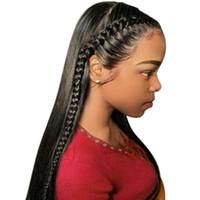 цена пряжи человеческого волоса оптовых-Гху Straight человеческих волос Связки Оптовая цена бразильский волос Плетение Связки 10-26inch Ткачество Богородица человеческих волос бразильские Прямые Связки