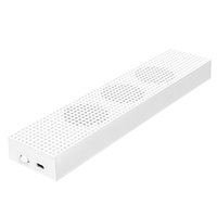 Wholesale usb ports for xbox for sale - Group buy Cooling Fan For Xbox One S Built In High Speed Fans Port Usb Charging Data Syncing L H Fan Speed Switch For Xbox One