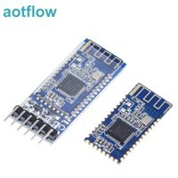 Wholesale serial board for sale - Group buy AT aotflow Android IOS BLE Bluetooth module for arduino board CC2540 CC2541 Serial Wireless Module compatible HM arduino Module