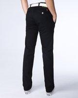 модные мужские рубашки поло оптовых-Мужской дизайнер Поло Ральф брюки Лорен высокое качество мода повседневные брюки Классические известные брюки Поло популярные дикие удобные прямые брюки