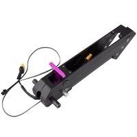 adesivos decalques scooter venda por atacado-Dobrável substituição do tubo tubo quadrado Rod Folding Para Inch Kugoo S1 S2 S3 8 Scooter skate elétrico