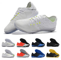 Wholesale hypervenom tf for sale - Group buy Hot ZOOM Hypervenom PhantomX III PRO TF IC KPU High Top Mens Women Boys Soccer Shoes Football Boots Cleats Size
