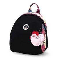 пакеты для упаковки пакетов оптовых-Мода хит цвет многофункциональный рюкзак женский национальный воздушный пакет отцовства Корейский повседневная сумка диагональ пакет