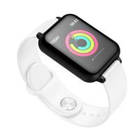 ingrosso orologi di andriod-all'ingrosso smartwatch heart rate Fitness Activity Tracker Monitoraggio del sonno Impermeabile smart watch ios andriod